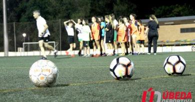 Aplazado el fútbol y el fútbol sala en categorías inferiores