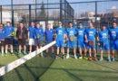 Los equipos Padel Center Úbeda arrancan la Liga Provincial con resultados dispares