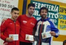 Juan Bautista Expósito, campeón en Villafranca de Córdoba