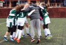El Úbeda Viva Infantil femenino se proclama campeón de liga