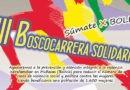 La III Boscocarrera tendrá lugar el próximo 22 de abril