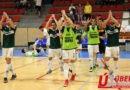 El Úbeda Viva FS se juega el ascenso este domingo ante el CD Rus