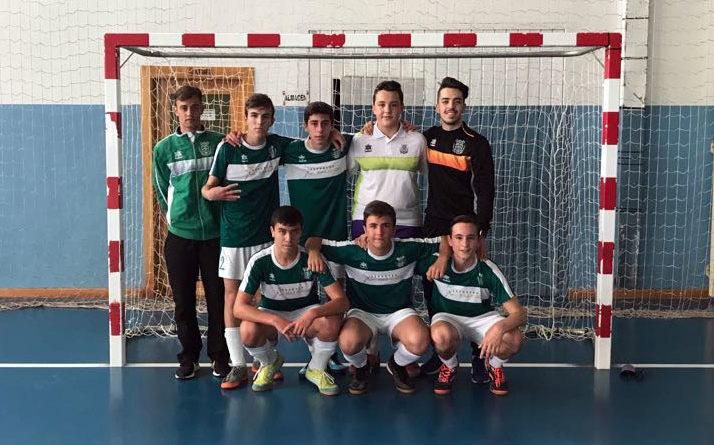 Resultados de la jornada para los equipos del CD Úbeda Viva