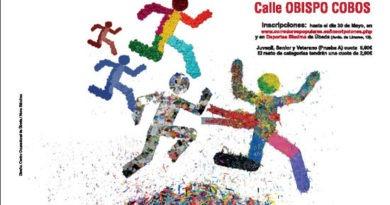 La XXXVII Memorial Antonio Gutiérrez 'El Viejo' tendrá lugar el 2 de junio