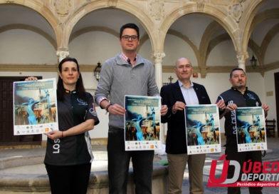 El I Gran Premio de Andalucía 'Mujer y Deporte' de tiro con arco se aplaza al 11 y 12 de agosto