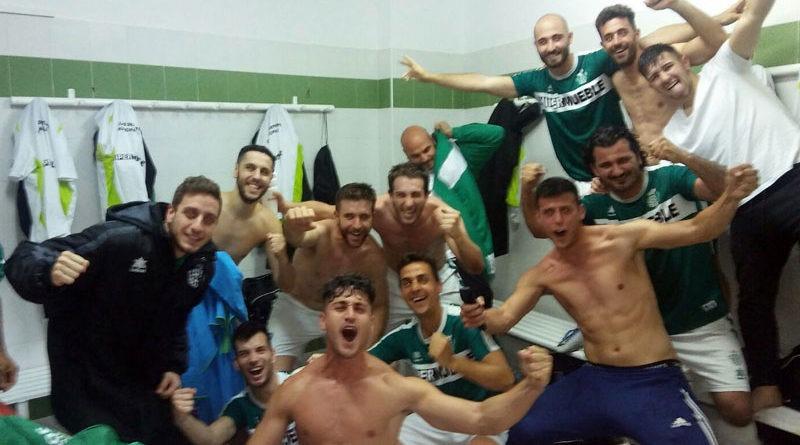 El Úbeda Viva no desiste y pone rumbo a los cuartos de Copa