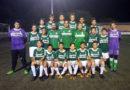 El Infantil A del CD Úbeda Viva militará la próxima temporada en Primera Andaluza