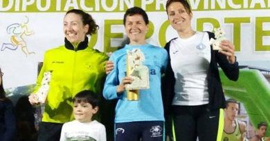 Lola Chiclana también se corona en Baeza