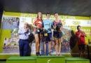 Lola Chiclana vence en la XIV Carrera Nocturna de la Luna Llena Marmolejo 2018
