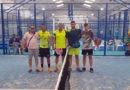 Padel Center Úbeda celebra el IV Torneo Memorial Manuel Muñoz con una participación de 55 parejas
