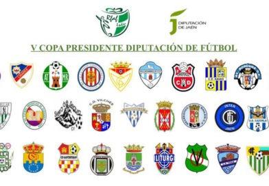 El Úbeda Viva disputará la V Copa Presidente Diputación