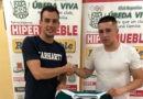 El CD Úbeda Viva anuncia la renovación de Imanol