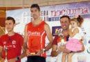 Juan Bautista vence en la VI Carrera Popular 'Ciudad de Montoro'
