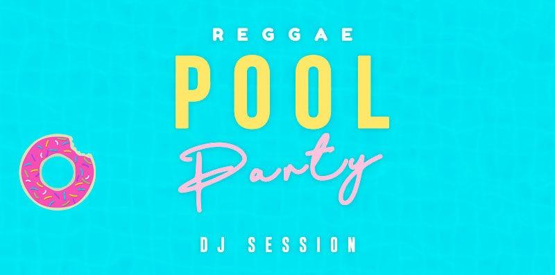 Piscina y música en la II Reggae Pool Party