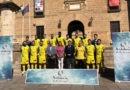 El Jaén FS visita Úbeda dentro del patrocinio que mantiene con la Junta de Andalucía