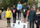 Buenos resultados en el I Desafío del Grupo Oleícola Jaén, Duque de Ahumada