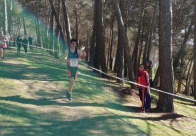 Buenas sensaciones en elXIII Campo a Través 'Villa de Huelma'