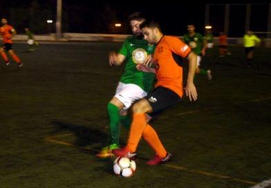 Derrota en los últimos instantes del Úbeda CF ante el UD Cazorla