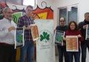 Pádel solidario en Navidad a beneficio de Tréboles