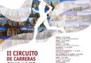 Úbeda acogerá la segunda prueba del II Circuito de Carreras 'Ciudades Patrimonio de la Humanidad'