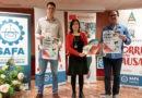 La carrera solidaria 'Entreculturas' destinará sus fondos al proyecto 'La luz de las niñas'