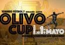 La I Olivo Cup ya tiene el listado de equipos participantes