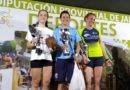 Lola Chiclana, matemáticamente campeona del Circuito Provincial tras su victoria en Villargordo