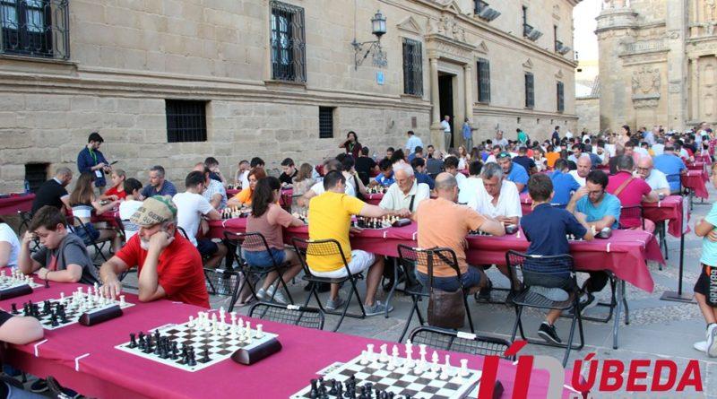 Los campeonatos de España de ajedrez programados en Úbeda y Jaén quedan suspendidos