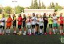 El Úbeda Viva anuncia varias convocatorias de chicos y chicas para las selecciones provinciales