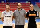 El Úbeda Viva Fútbol Sala anuncia las renovaciones de Cuenca y Campos