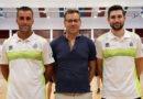 Sánchez y Casillas, renovados con el Úbeda Viva Fútbol Sala