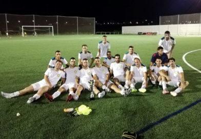 El Úbeda CF ya conoce su calendario de la temporada 2019-20 en la Segunda Andaluza