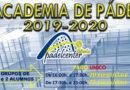 Padel Center Úbeda pone en marcha la nueva temporada de su academia