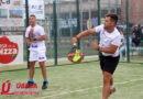 Concluye el 20 aniversario del Torneo de Pádel 'Ciudad de Úbeda' con Porras-Izquierdo y Ayllón-Bravo como campeones