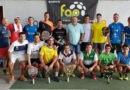 Padel Center Úbeda aporta tres jugadores a la selección provincial
