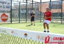 El XXI Torneo de Pádel 'Ciudad de Úbeda' se celebrará del 10 al 13 y del 17 al 20 de septiembre