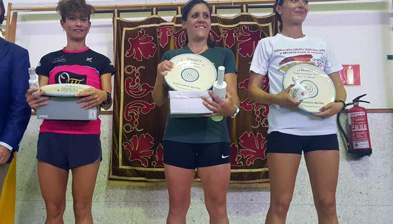 Múltiples podios ubetenses en el II Desafío Fundación Grupo Oleícola Jaén – Duque de Ahumada