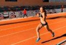 Andrea Cobo y Raquel Villacañas destacan en Andújar y se clasifican para el Campeonato de Andalucía