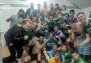 El Úbeda Viva suma su tercera victoria consecutiva con un gol de Hamza