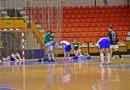 El Úbeda Viva FS logra en Linares su tercera victoria consecutiva del play-off