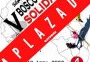 La V Boscocarrera se aplaza a octubre