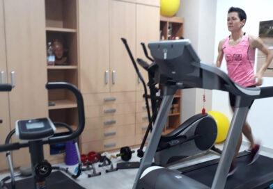 """Lola Chiclana: """"Lo primero que haré es correr libremente y disfrutarlo con más intensidad"""""""