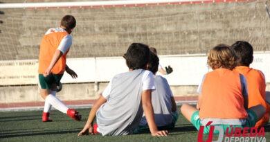 El Úbeda Viva anuncia que tampoco comenzarán los entrenamientos el 1 de septiembre