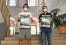 Presentado el «prestigioso» Torneo de Pádel 'Ciudad de Úbeda', que contará con las pertinentes medidas de seguridad