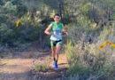 Lola Chiclana debuta con éxito en el Nacional de Trail Running Absoluto