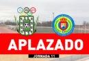 Aplazado el próximo partido del Úbeda Viva por positivos en la plantilla del CF Arroyo