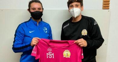 Noelia Correro firma por La Rambla, equipo de la Segunda División Nacional
