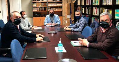 Diputación organiza un campeonato provincial de pádel para primavera