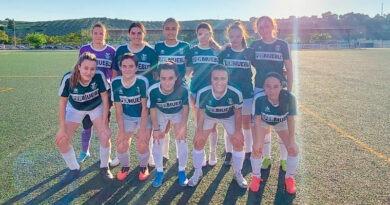 Derrota en la Copa Delegada del Úbeda Viva femenino frente al Torredonjimeno