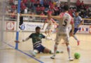 Gómez Yerpes disputará la final del playoff de ascenso a Primera División con el Ejido Futsal
